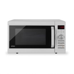 MICROONDAS 28 LTS ATMA MD1728GN CON GRILL